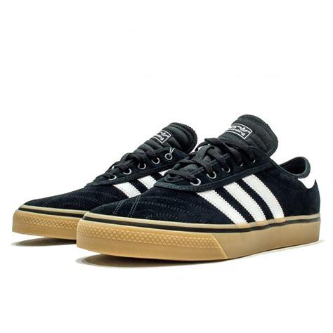 Adidas Adi Ease Premiere adidas skateboarding adi ease premiere black white gum