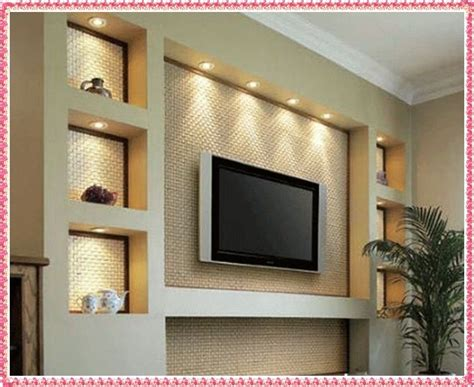 wall tv design tv wall unit ideas gypsum decorating ideas 2016 drywall