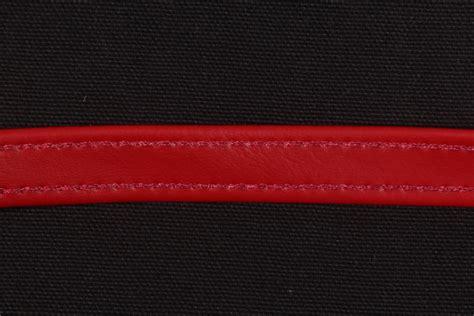 upholstery trimmings red marine vinyl 3 4 inch hidem gimp upholstery trim