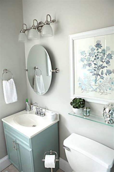 easy bathroom makeover ideas 10 and easy bathroom decorating ideas