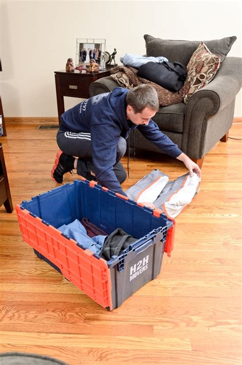 packing and moving 9 packing tips from chicago moving company that will make