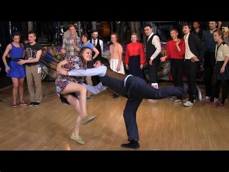 fast swing dance c jitterbug 2015 lindy hop couples finals funnycat tv