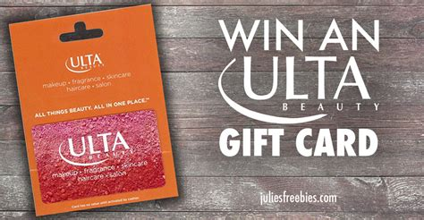 Ulta Store Gift Cards - where to buy ulta gift cards 5 ingredient banana oatmeal muffins