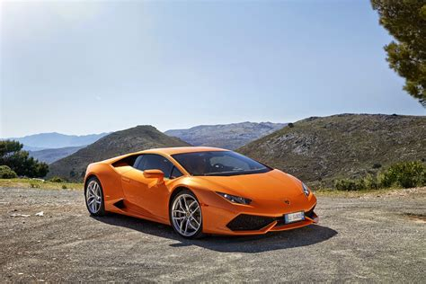 Lamborghini Lp by World Of Cars Lamborghini Huracan Lp 610 4 Hd Wallpaper