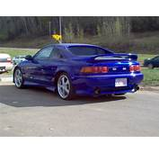1991 Toyota MR2  Pictures CarGurus
