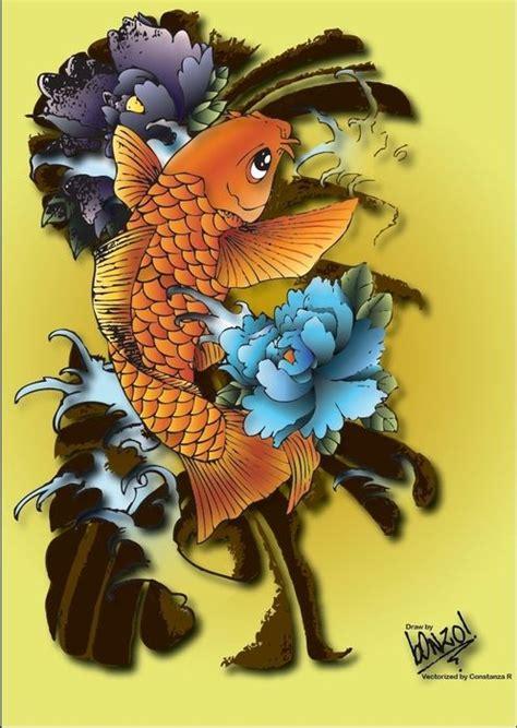 tattoo koi zaragoza m 225 s de 25 ideas en tendencia sobre tatuaje pez koi en