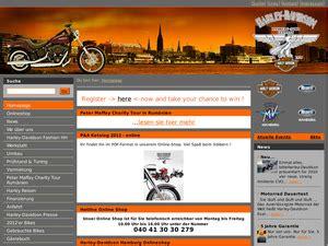Motorradhandel In Hamburg by Harley Davidson Vertragsh 228 Ndler Hamburg Nord Gmbh In