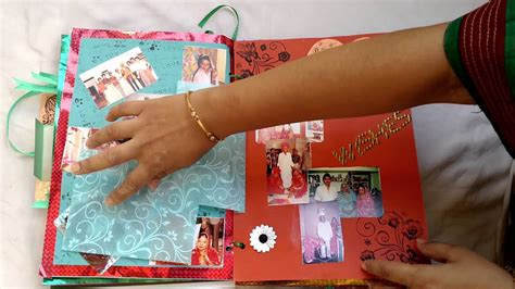 Best Scrapbook For Mom  Ee  Dad Ee   For Anniversary  Ee  Birthday Ee