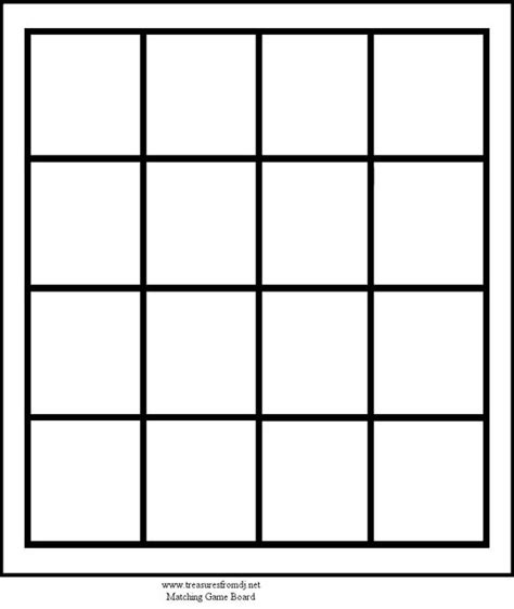 templates on pinterest matching games game cards and templates on pinterest