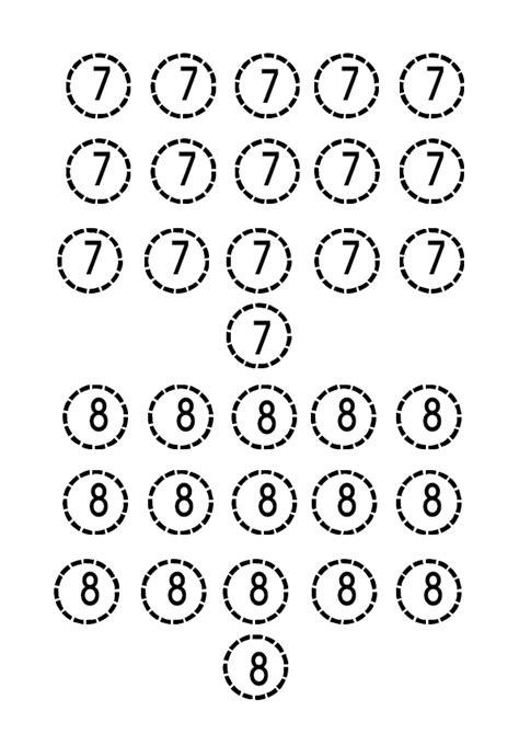 Mini Worksheet 1-10 Tema Pokok-14   KitPraMenulis