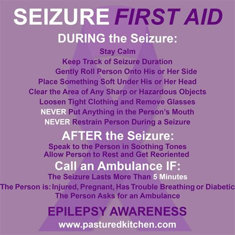 how to a service for epilepsy seizure aid