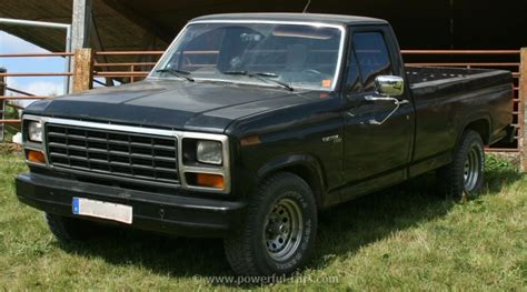 ford f10 weight of 1981 ford f10 autos weblog