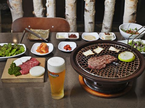 the best restaurants in itaewon