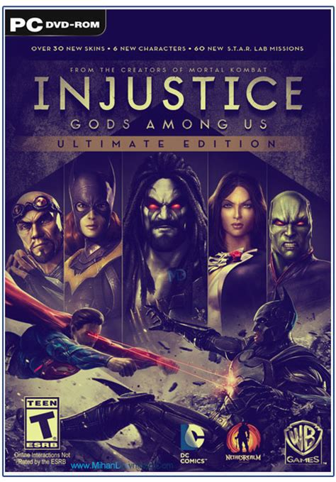 injustice gods among us 1401272479 injustice gods among us mediafirekiks download full version softwares free games