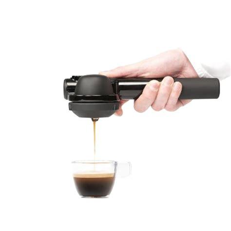Sale Handpresso Hybrid Manual Espresso Maker handpresso hybrid espresso maker for ground coffee