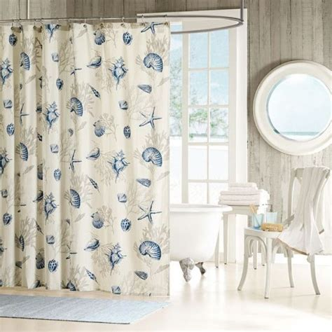 Coastal Living Shower Curtains by 1000 Ideas About Shower Curtains On
