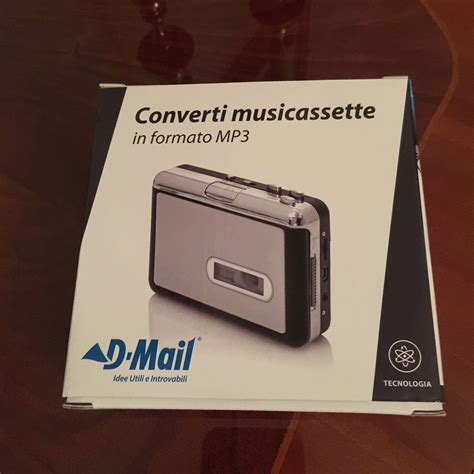 trasformare cassette in cd convertire musicassette in formato mp3 si pu 242 grazie al