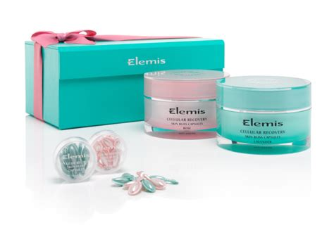 Elemis Detox Capsules Uk by What S New From Elemis Uk