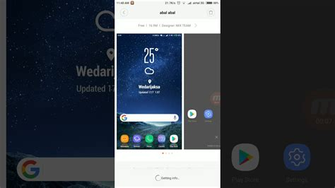 miui themes not working miui third party themes not supported problem fixed youtube
