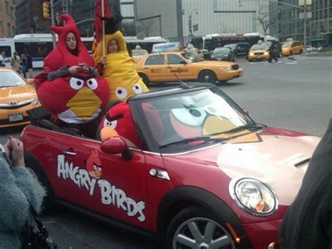 Angry Birds Auto by Angry Birds Car Angry Birds Photo 19583992 Fanpop