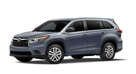 2015 toyota highlander review guide