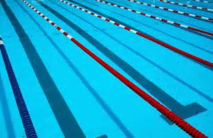 Swimming Pool Lane Lines Background Images & Pictures - Becuo Red