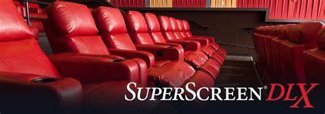 SuperScreen DLX   Marcus Theatres