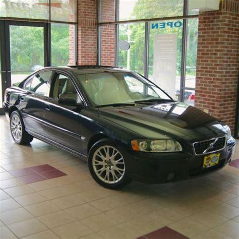 volvo s60 t5 horsepower purchase used t5 hpt 257 horsepower 17 quot nebula alloys