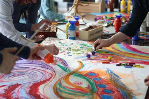 what is creative arts therapy autumn therapy process 2016 dublin creative
