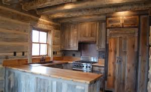 reclaimed wood cabinets for kitchen styled reclaimed wood kitchen cabinet for rustic house rustic kitchen interior and