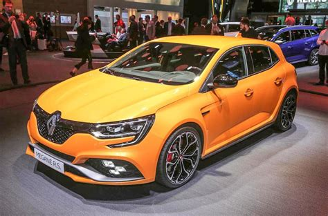 renault sport rs 276bhp renault megane rs hatch on sale from 163 27 495