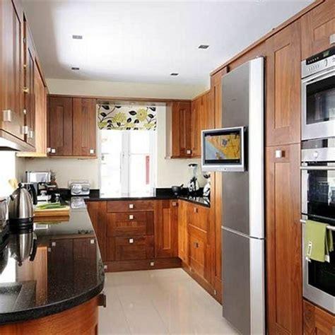 Home Depot Interiors by Dise 241 Os De Cocinas Peque 241 As De Madera De Pino