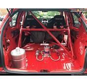 416bhp Peugeot 206 Gti Turbo  Performance &amp Trackday Cars