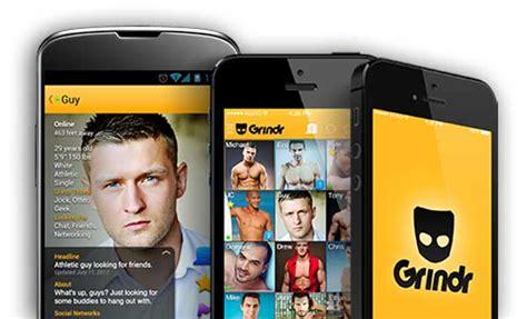 grindr android grindr la app de ligue m 225 s famosa se actualiza