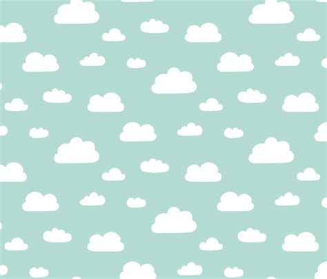 1000 ideas about cloud on image gallery mint background