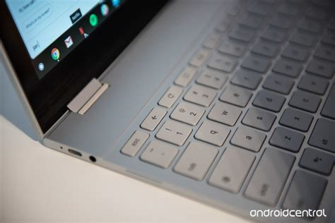 google pixelbook hands on who wants this android central google pixelbook hands on who wants this android central