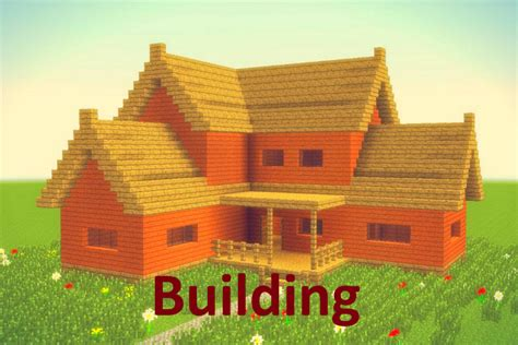 House Building Minecraft by House Building Minecraft Mod Apk For Android