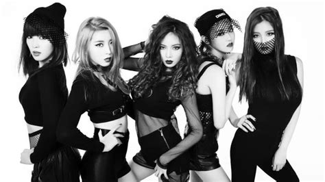 4minute s gayoon and jihyun give their honest opinions 4minute are officially over what the members will be