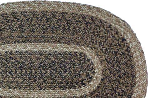 1777 charles blend braided rug