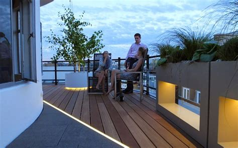 roof terrace design london mylandscapes contemporary