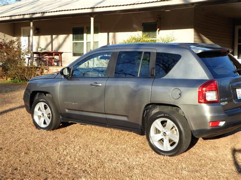 2013 Jeep Compass 2013 Jeep Compass Review Cargurus