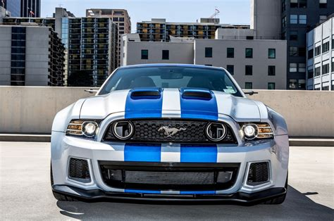ford mustang ford mustang from quot need for speed quot headed to barrett