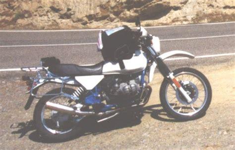 Sch Nstes Motorrad Der Welt by Bmw R 80 Gs Basic