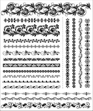 angular pattern corel draw the exquisite lace angular decorative vector free vector