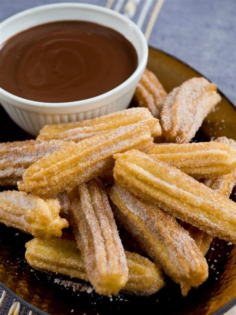 Ina Garten Kitchen by Churros Recipe Food Network