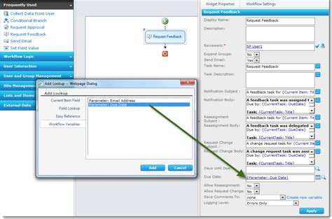 bamboo workflow using the workflow initialization form bamboo solutions