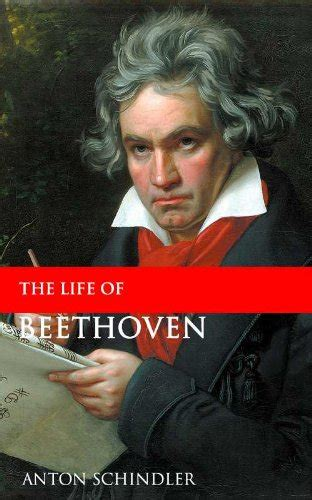beethoven biography schindler life of beethoven by anton schindler download link