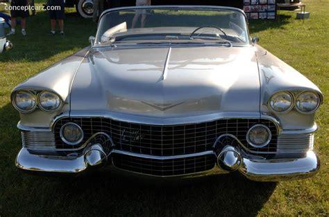 Cadillac Le Mans by 1953 Cadillac Le Mans Concept Conceptcarz