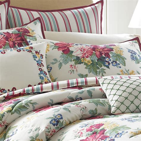 laura ashley bedding sets laura ashley melinda comforter set from beddingstyle com