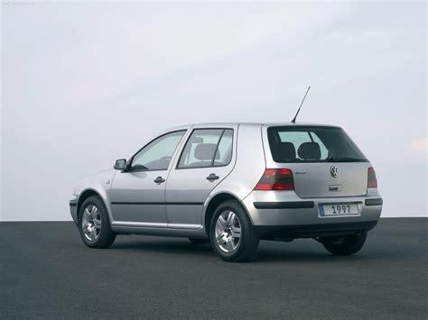 1997 Vw Gulf by Volkswagen Golf Iv 1997 Picture 06 1600x1200
